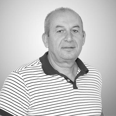 Ibrahim Hajiric