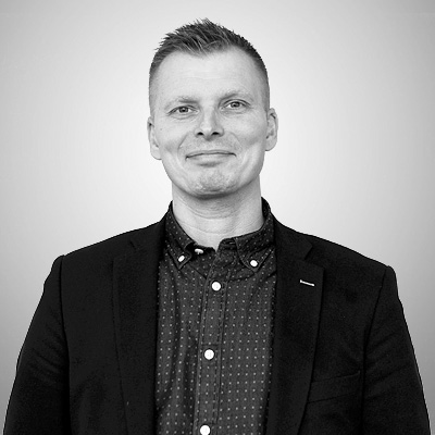 Geir Nyckel